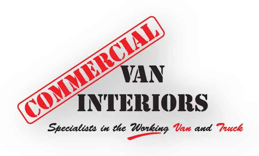 Logo for Commercial Van Interiors
